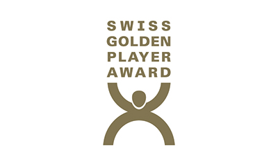Swiss Golden Player Award