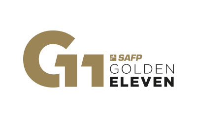 Golden 11