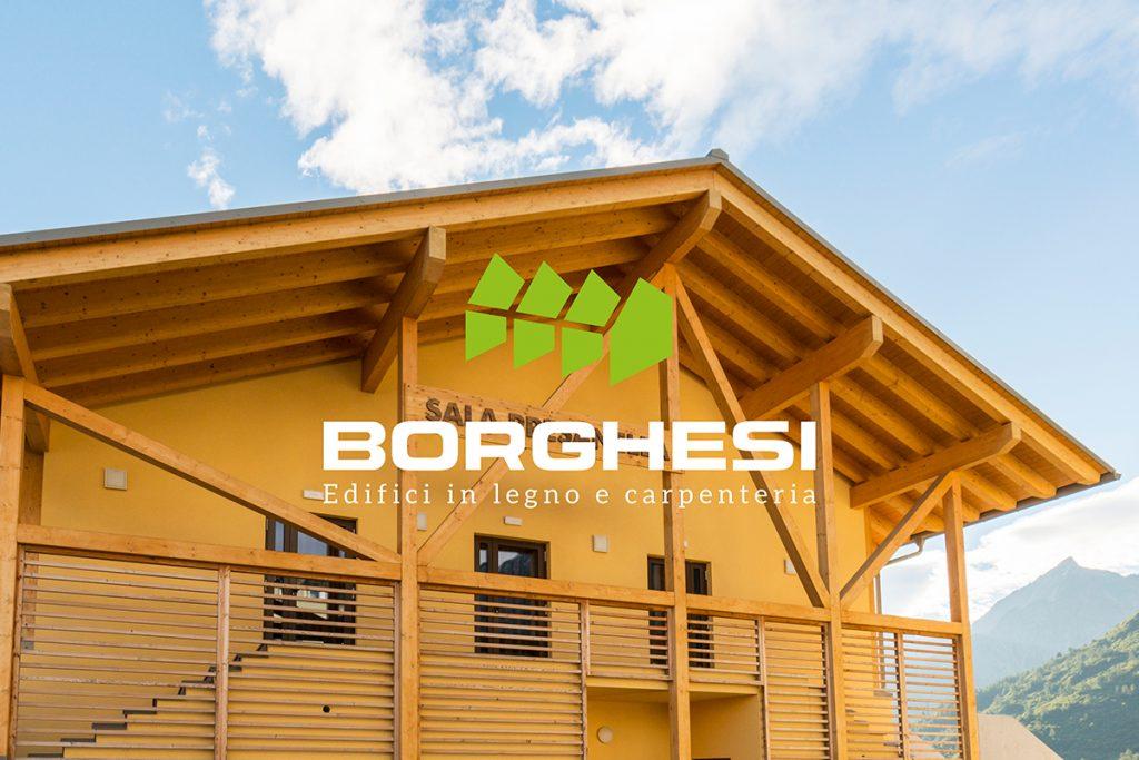 Borghesi – edifici in legno e carpenteria
