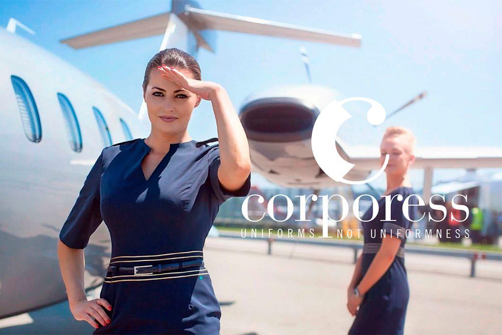 Corporess