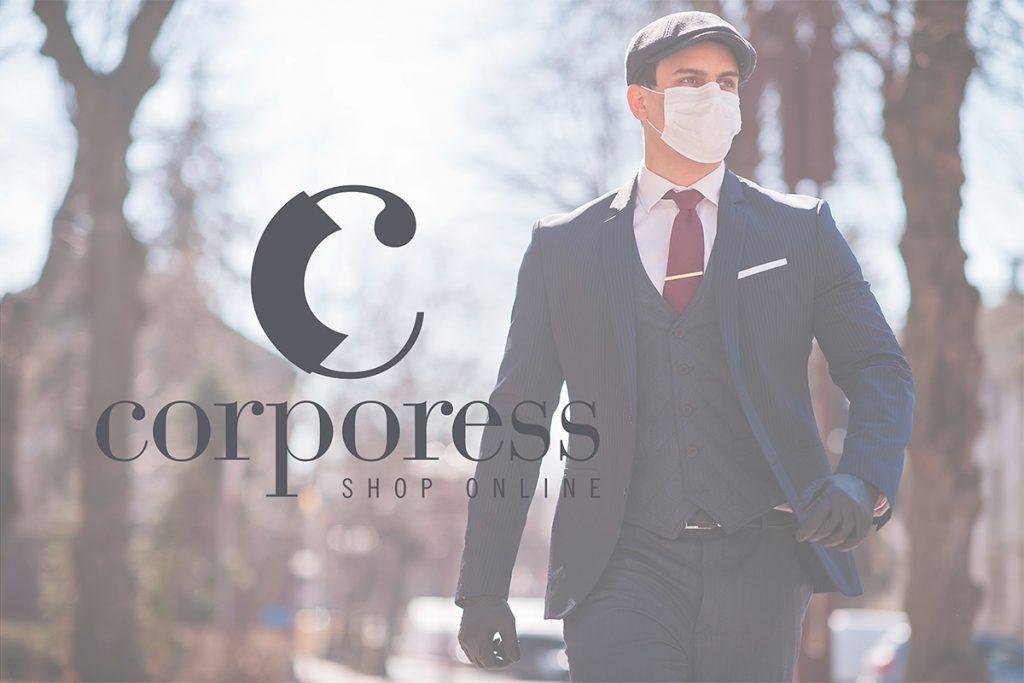 Corporess Shop Online