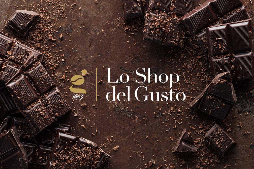 Lo Shop del Gusto