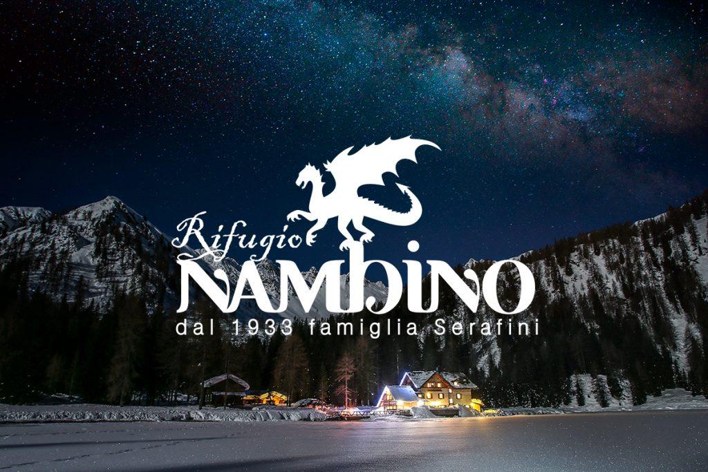 Rifugio Nambino