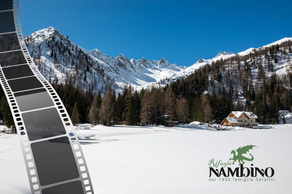 Rifugio Nambino – Video