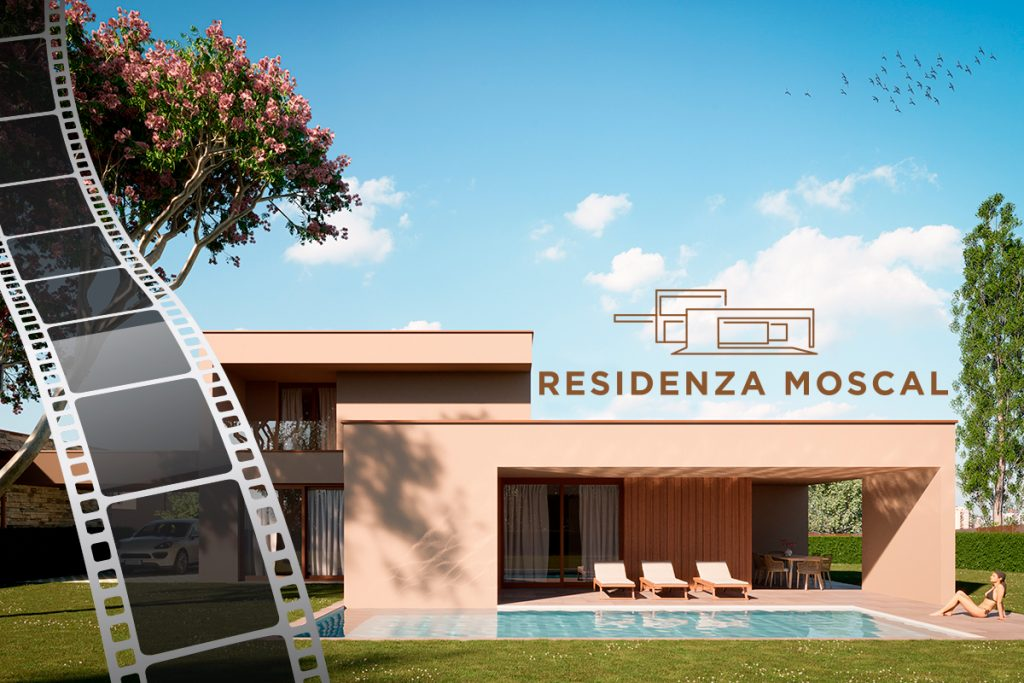Residenza Moscal – Video