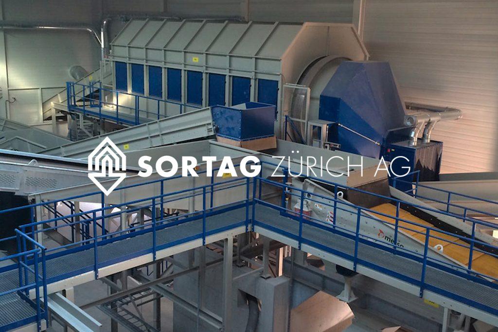 Sortag Zurich AG
