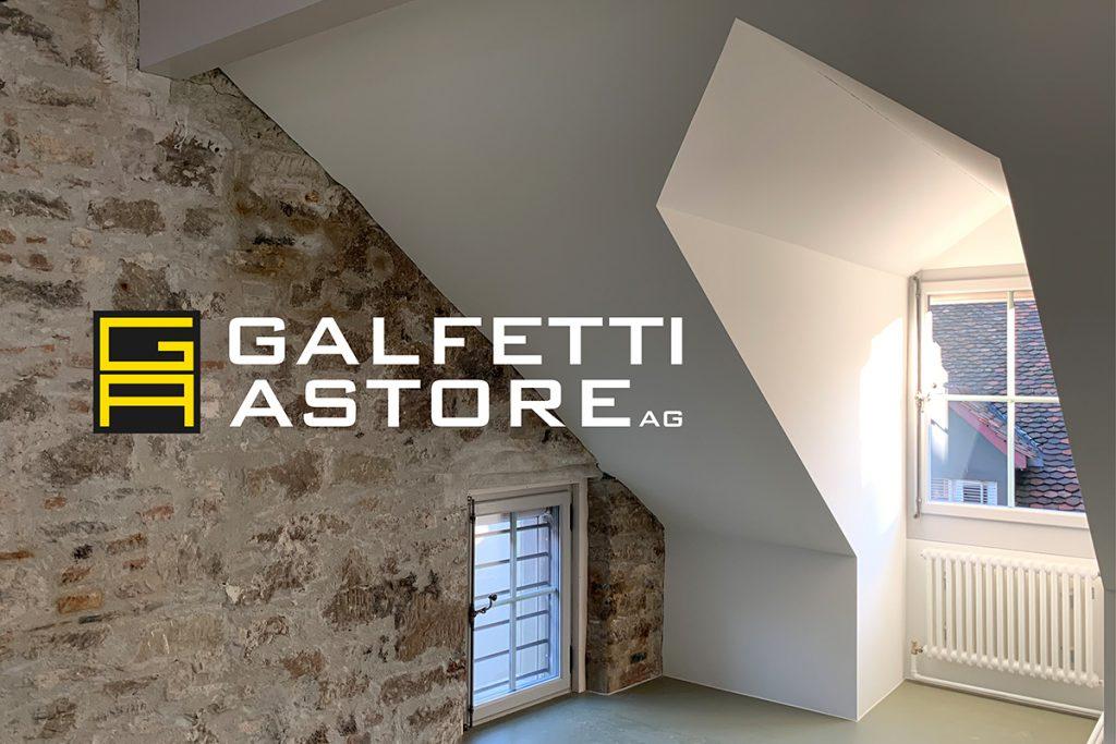 Galfetti & Astore