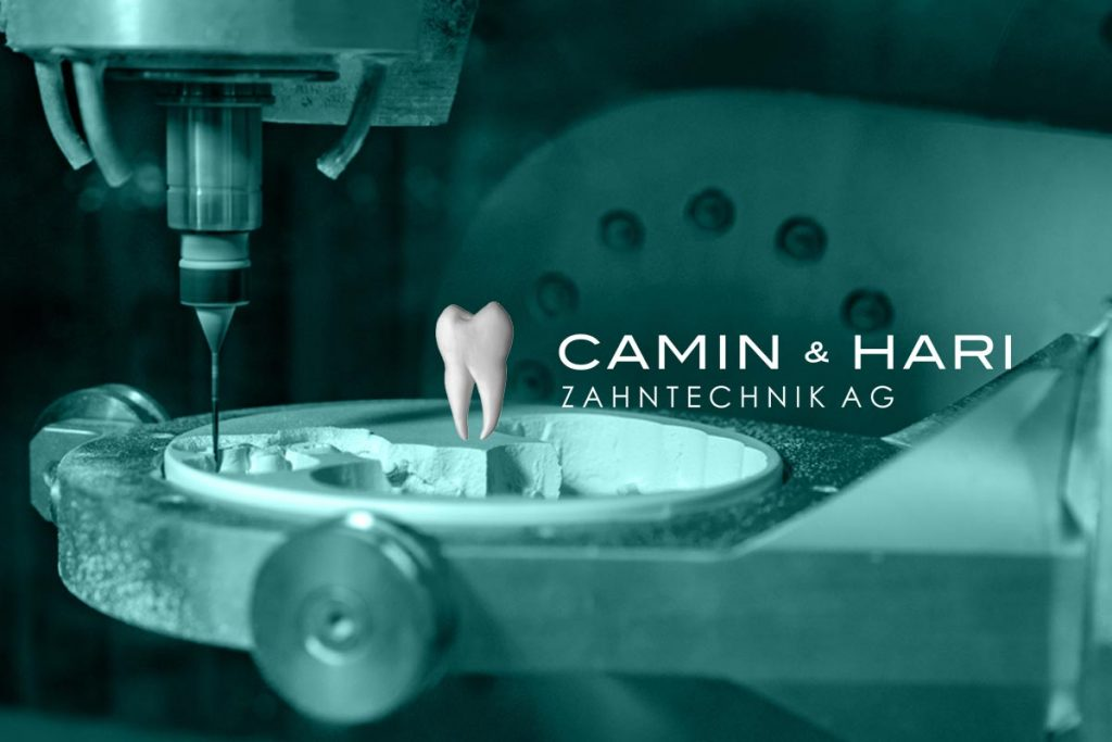 Camin & Hari Zahntechnik