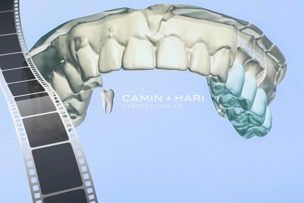 Camin & Hari Zahntechnik – Video